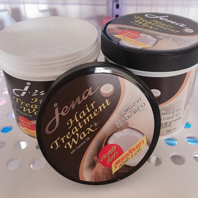Ủ tóc tinh chất dầu dừa Jena