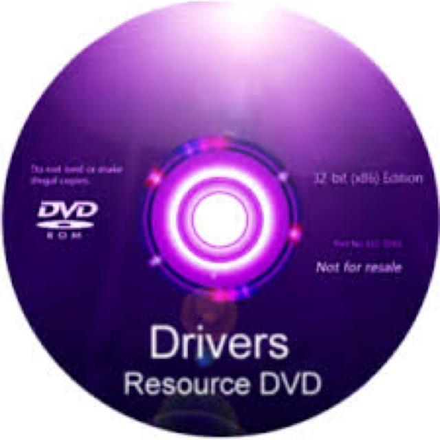 Hình ảnh DVD DRIVERS ALL IN ONE Pc/Laptop (Win xp, 7, 8.1, 10)