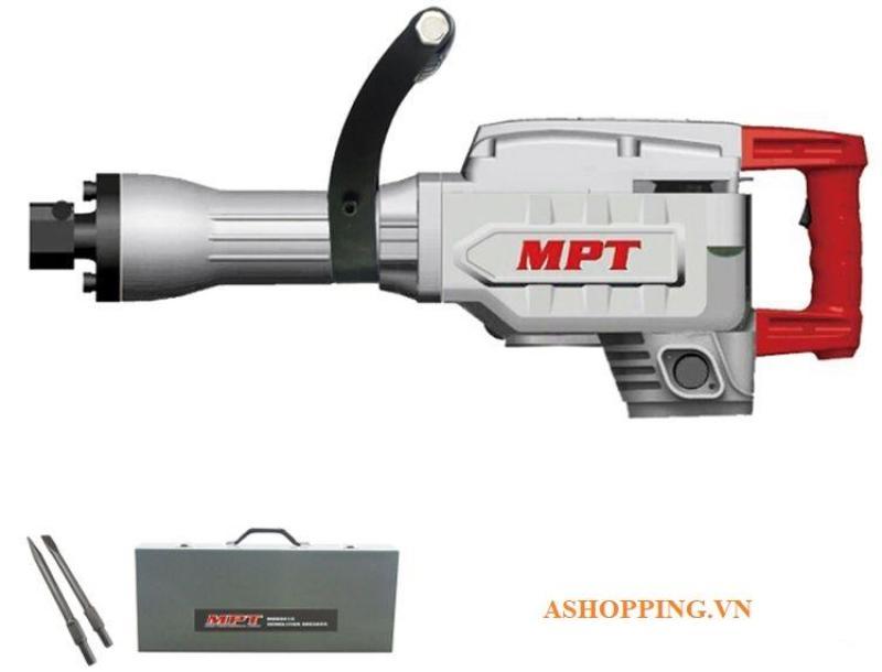 Máy đục bê tông MPT MDB65