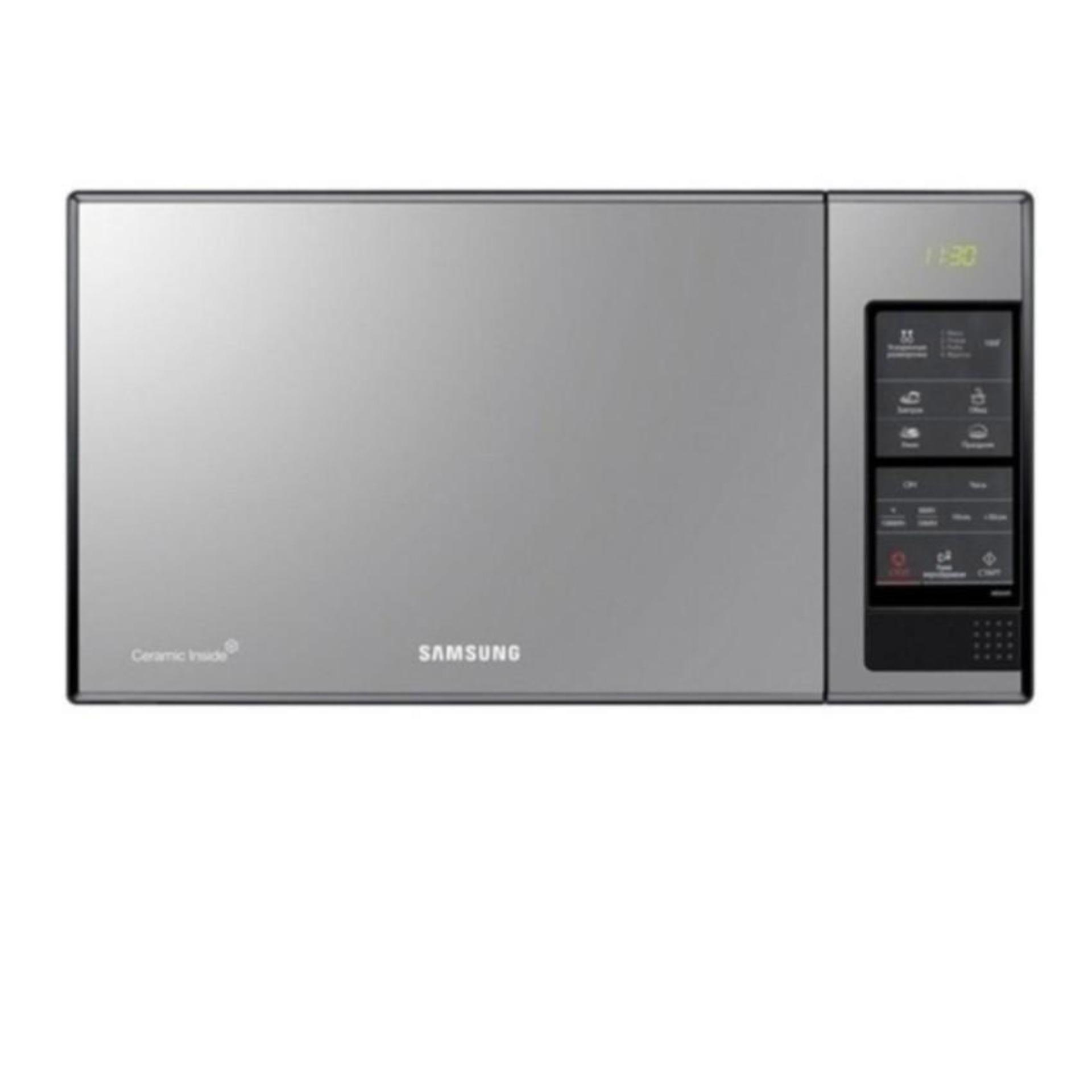 Hình ảnh Lò vi sóng tráng men Samsung ME83X/XSV 23 lít