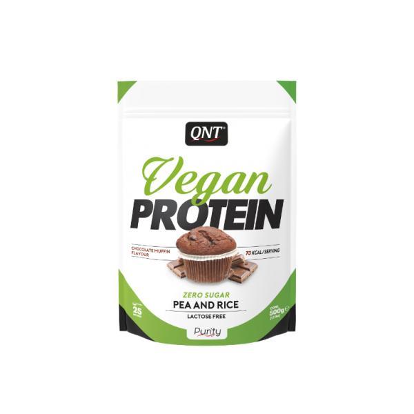 Hình ảnh Thực phẩm bổ sung Vegan Protein
