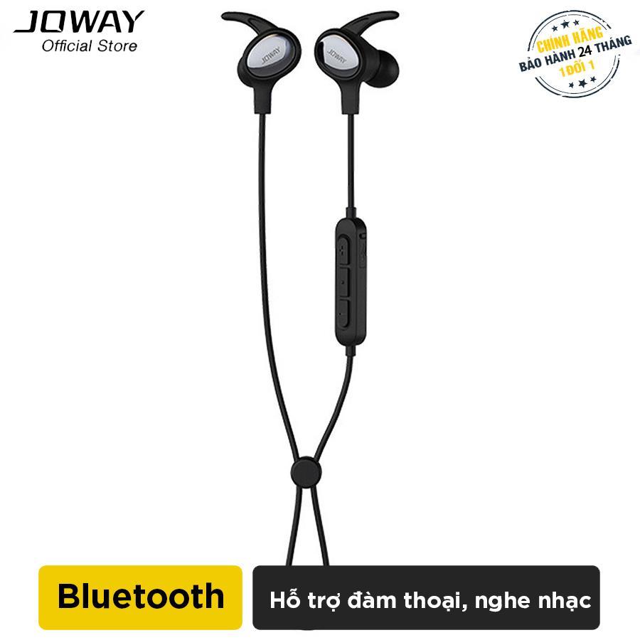 Mua Tai Nghe Bluetooth Thể Thao Joway H18 Chống Thấm Nước Mồ Hoi Hỗ Trợ Đam Thoại 5H Nghe Nhạc 6H Lien Tục Hang Phan Phối Chinh Thức Joway Rẻ