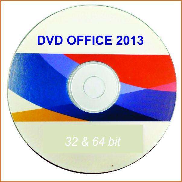 Hình ảnh Bộ DVD OFFICE 2013 ALL