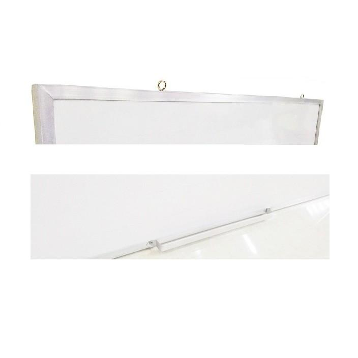 Hình ảnh 02 Bảng mica trắng, bảng viết bút lông 60 x 80cm