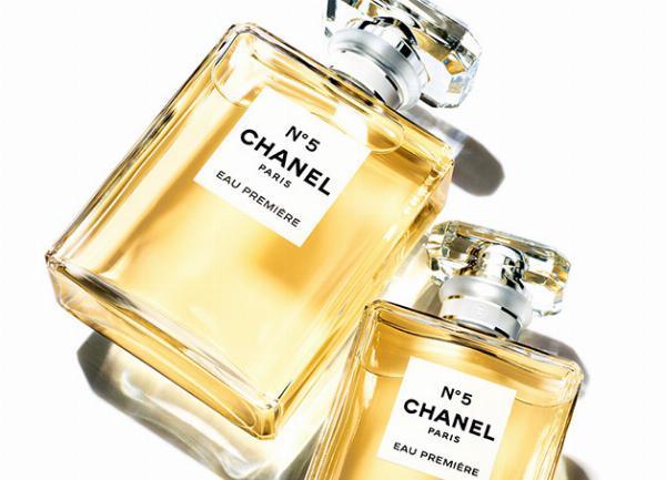 Chanel No.5 EDP