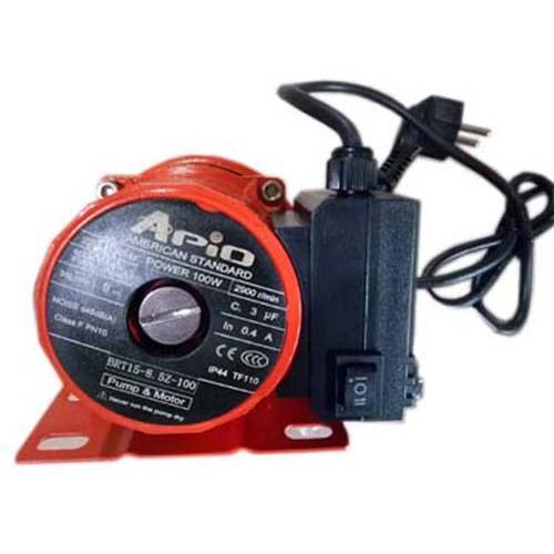 Hình ảnh Máy bơm nước tăng áp điện tử Apio cho bình nóng lanh, sen tắm, máy giặt....