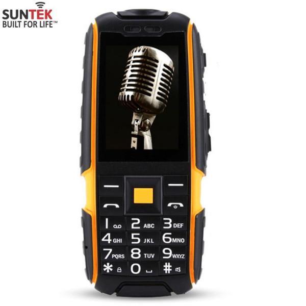 Điện thoại SUNTEK X2 Plus