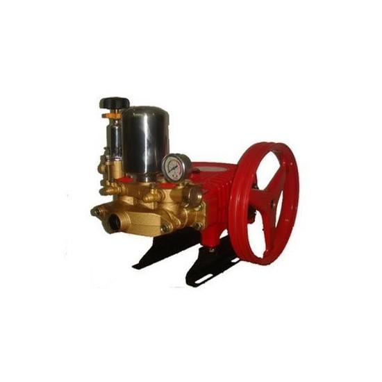 Hình ảnh Đầu máy bơm rửa xe áp lực PT26