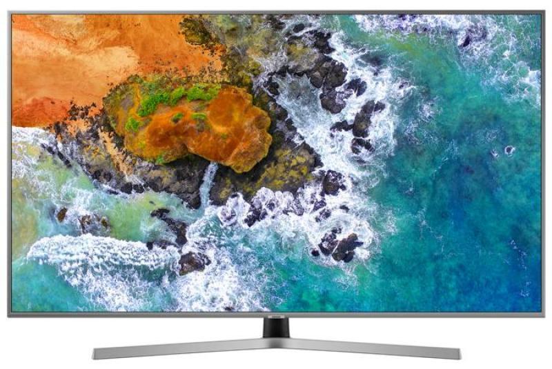 Smart Tivi Samsung 50 inch 50NU7400, 4K UHD, HDR chính hãng