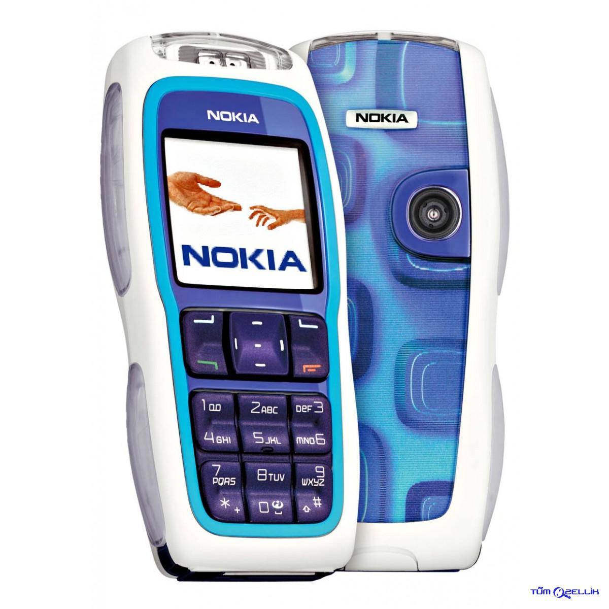 Cửa Hàng Điện Thoại Nokia 3220 4 Đen Led Tặng Pin Sạc Nokia Imported Trong Vietnam