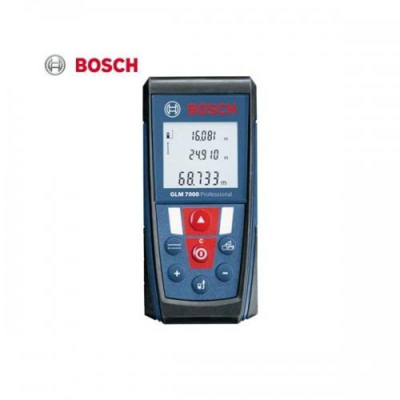 Máy đo kĩ thuật số, GLM 7000, 0601072400, Bosch