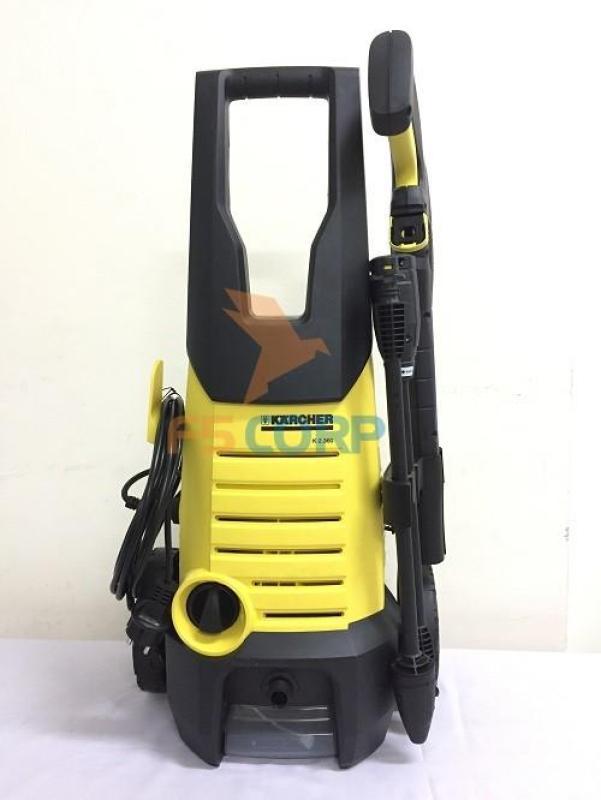 Máy phun rửa xe áp lực Karcher K2.360 *KAP
