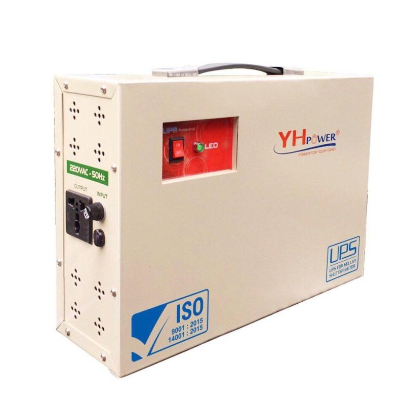 Bảng giá Lưu Điện Cửa Cuốn YH POWER -400kg Phong Vũ