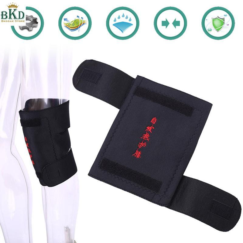 Hình ảnh Self Heating Knee Pad Far Infrared Therapy Knee Support Brace Protector