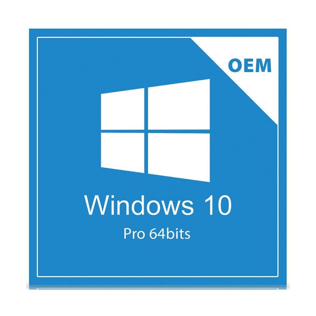 Hình ảnh Bộ cài đặt Đĩa DVD Window 10 Pro 64 bit phiên bản mới không tự động cập nhật