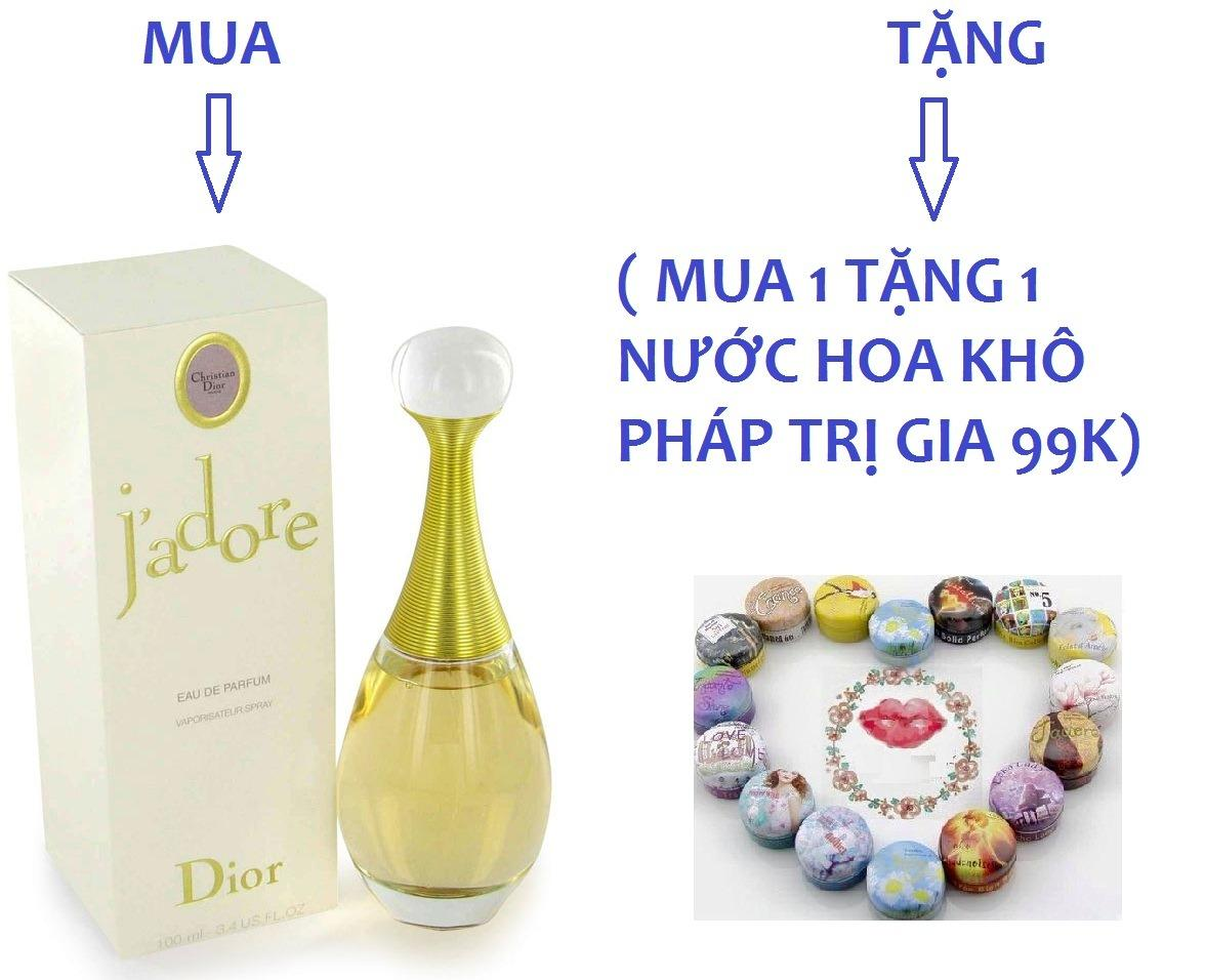Hình ảnh Nước hoa nữ Jadore Eau De Parfum