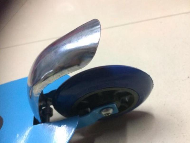 Mua Xe trượt scooter trẻ em màu xanh