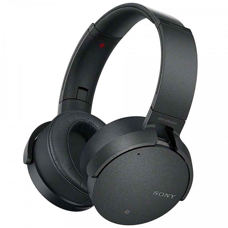 Tai nghe Bluetooth Sony Extra Bass MDR-XB950N1 (Đen)