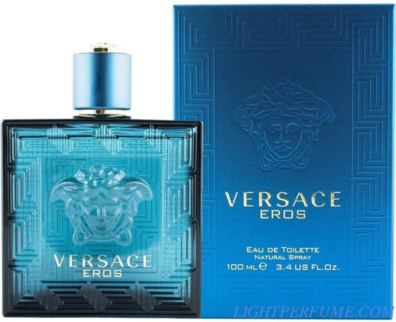 Nước hoa nam Versace-Eros EDT- 100ML