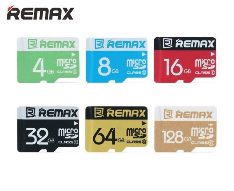 Thẻ Nhớ Micro SDHC Remax