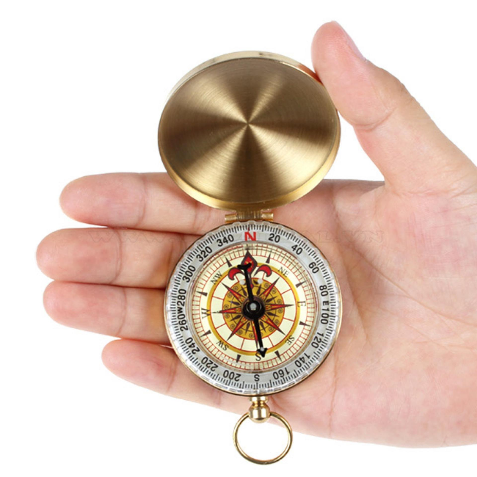 Hình ảnh La bàn bỏ túi Compass