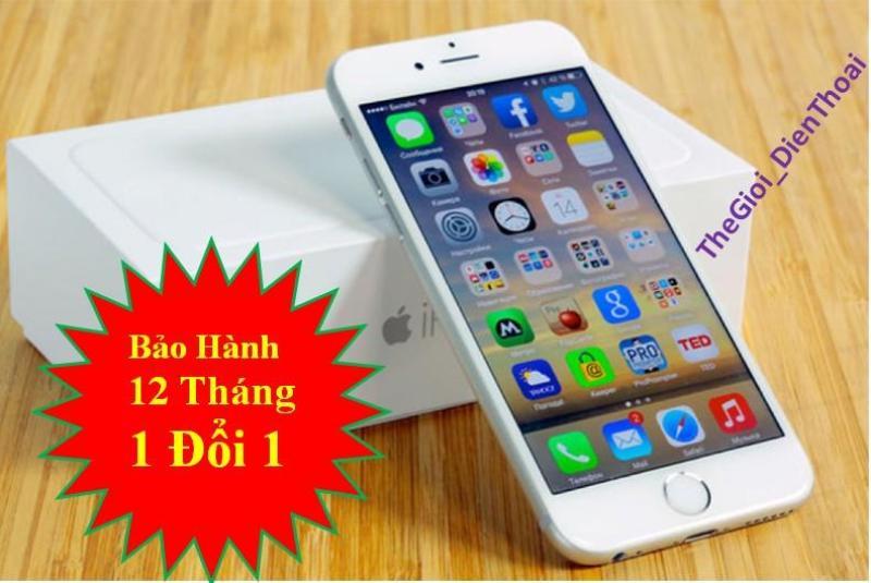 Iphone 6 64GB Quốc Tế ( Bảo hành 1 Năm )