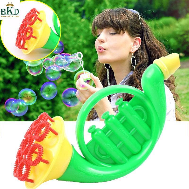 Hình ảnh Bkodak Store Instrument Multipoint 1 Set Bubbles Machine Magical Bubbles