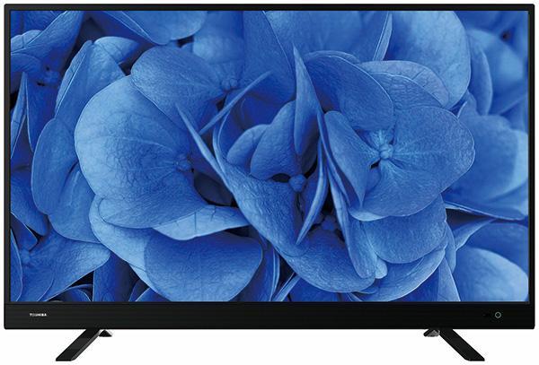 Hình ảnh Tivi Toshiba 40 inch 40L3750