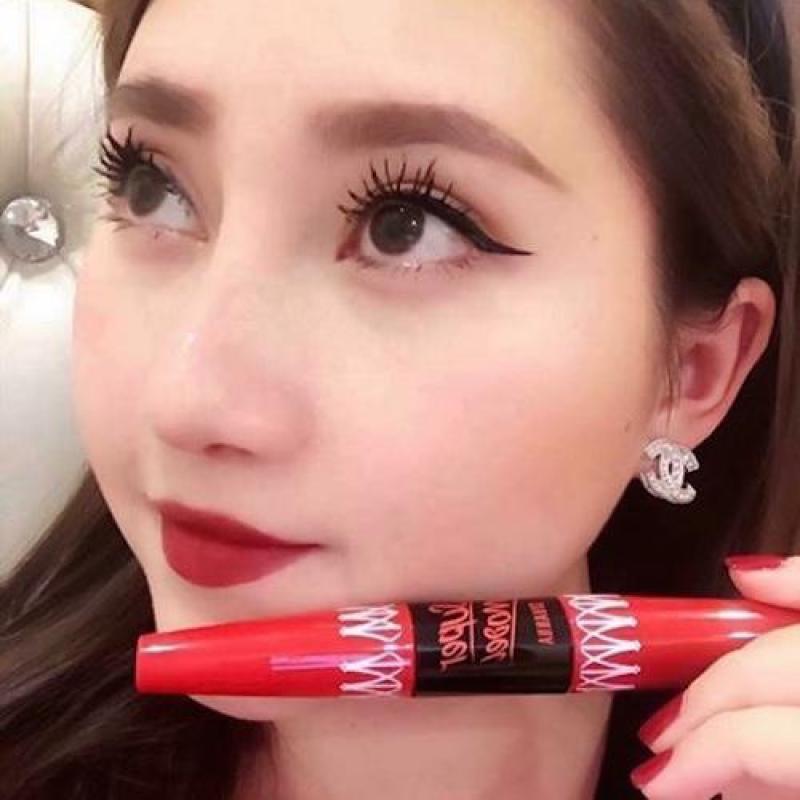 mascara nối mi dài gấp 5 lần Sivanna Colors Thái Lan nhập khẩu