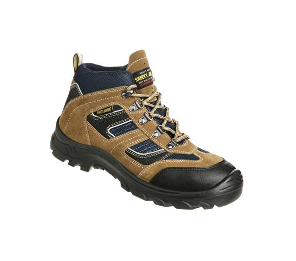 Hình ảnh Giày bảo hộ lao động Safety Jogger X2000P S3 cao cổ-size 40