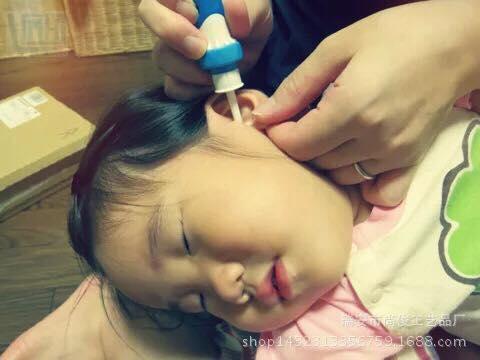 Hình ảnh Máy hút ráy tai I-EARS Nhật Bản