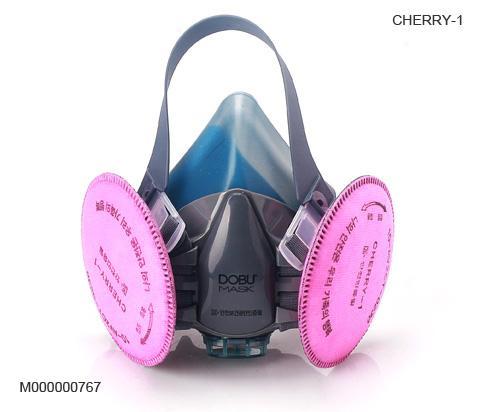 Mặt nạ phòng bụi và khí gas Hàn Quốc Cherry-1