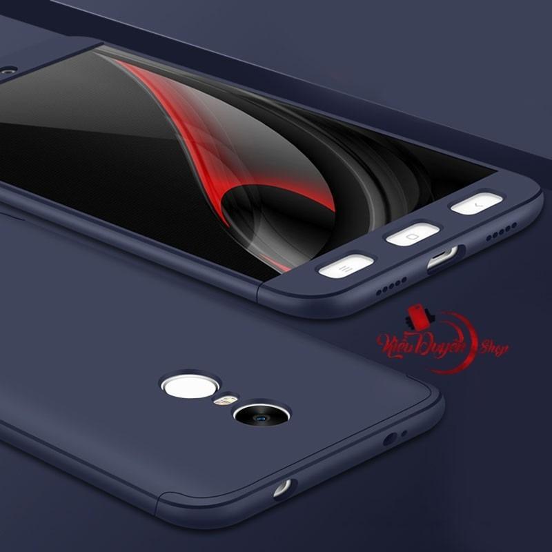 Chiết Khấu Ốp Lưng Xiaomi Redmi Note 4 Note 4X Chip Snapdragon 625 Bảo Vệ 360 Độ Gkk Trong Hồ Chí Minh