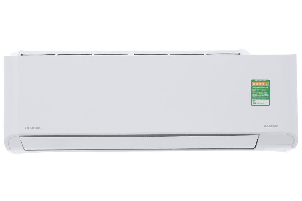 Bảng giá Điều hòa Toshiba Inverter 12200 BTU RAS-H13PKCVG-V