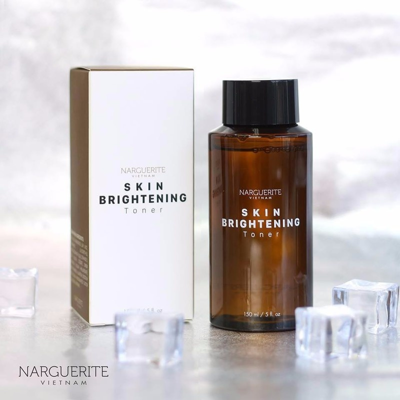 Toner Narguerite 150ml Skin Brightening Toner 1