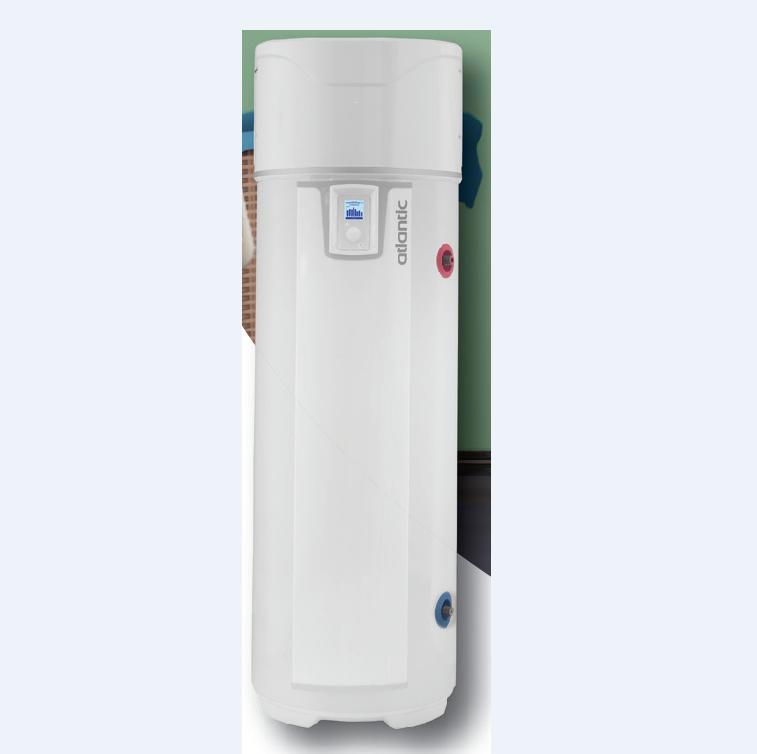 Bảng giá Máy bơm nhiệt EXPLORER ATLANTIC 200L