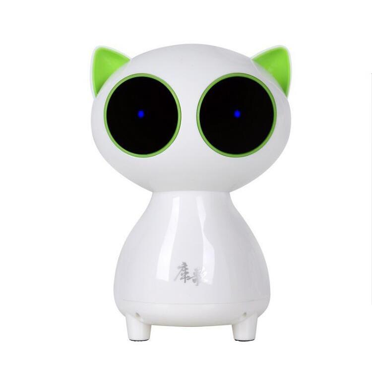 Loa máy tính mini Chú mèo dễ thương