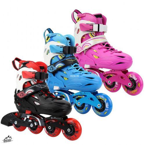 Giá bán Giày patin Flying Eagle BKB S5S - Giày trượt patin đẳng cấp và chuyên nghiệp - Giày patin Flying Eagle chất lượng theo tiêu chuẩn Châu Âu - Giày trượt patin Flying Eagle BKB S5S nhiều size, nhiều màu sắc thích hợp cho mọi lứa tuổi