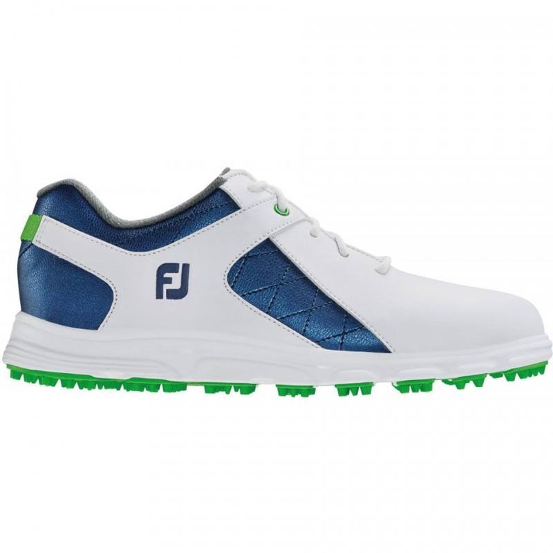 Hình ảnh Giày golf trẻ em FJ PRO/SL 45039S (JS4) 2