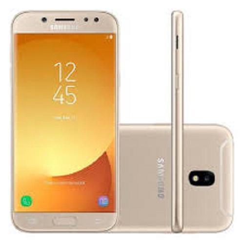 Samsung Galaxy J7 Pro 2017 32GB Ram 3GB (Vàng) + TẶng Gậy chụp Hình + ốp lưng Trong ( Trị giá 99K) chính hãng