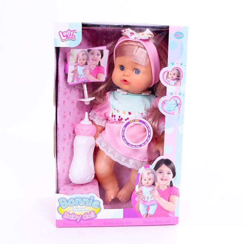 Hình ảnh Búp bê Baby Doll