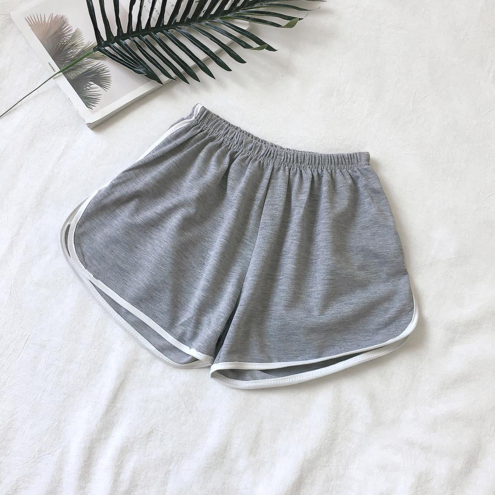 Korean-Style Short Leggings By Taobao Collection.
