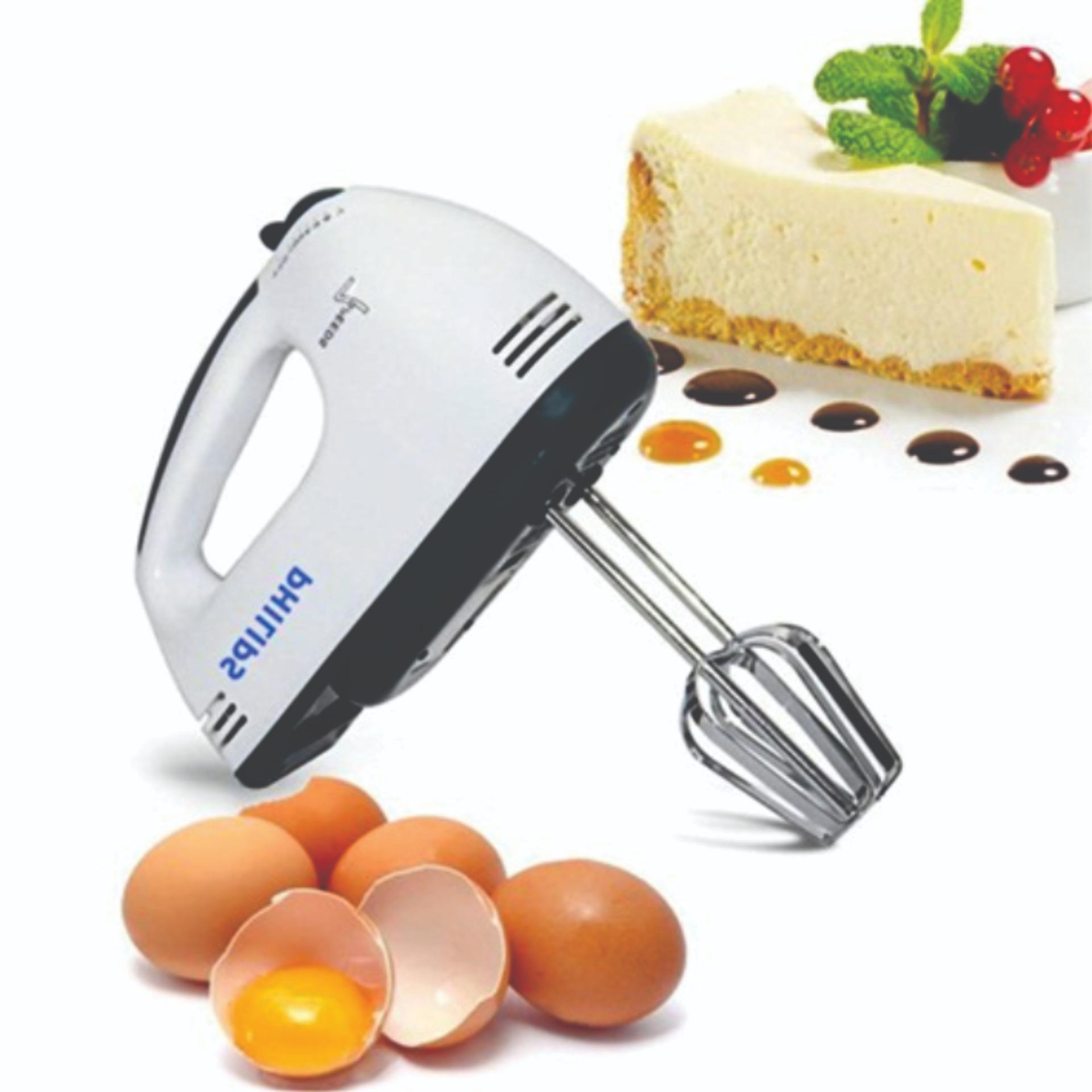 Hình ảnh Máy đánh kem đánh trứng cầm tay hàng nhập khẩu