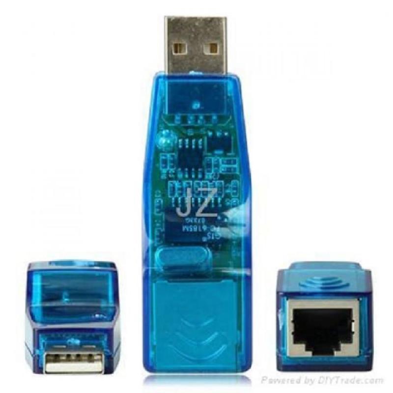 Bảng giá USB to Lan Cáp kết nối mạng Lan qua cổng USB Phong Vũ