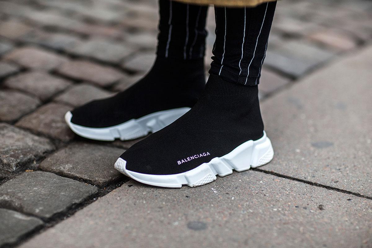 Hình ảnh Giày thể thao Balenciaga