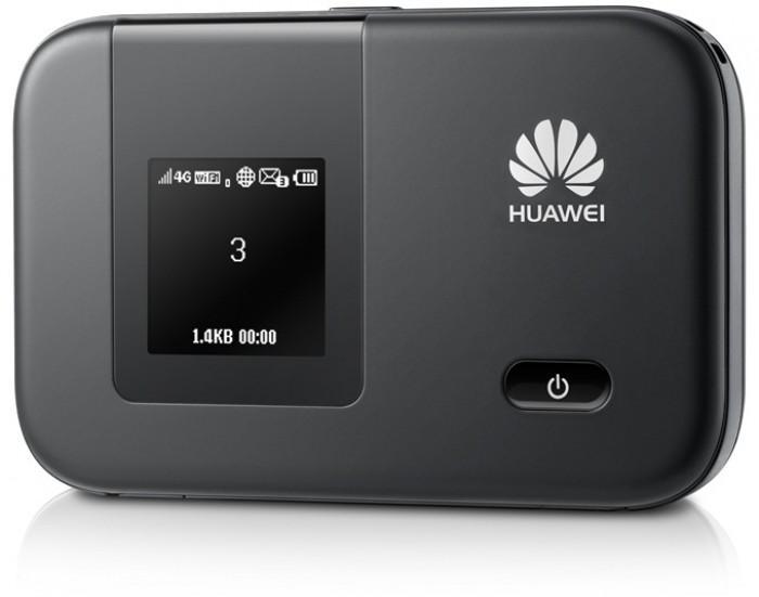 Hình ảnh Bộ phát Wifi từ sim 3G/4G LTE Huawei E5372 150Mb