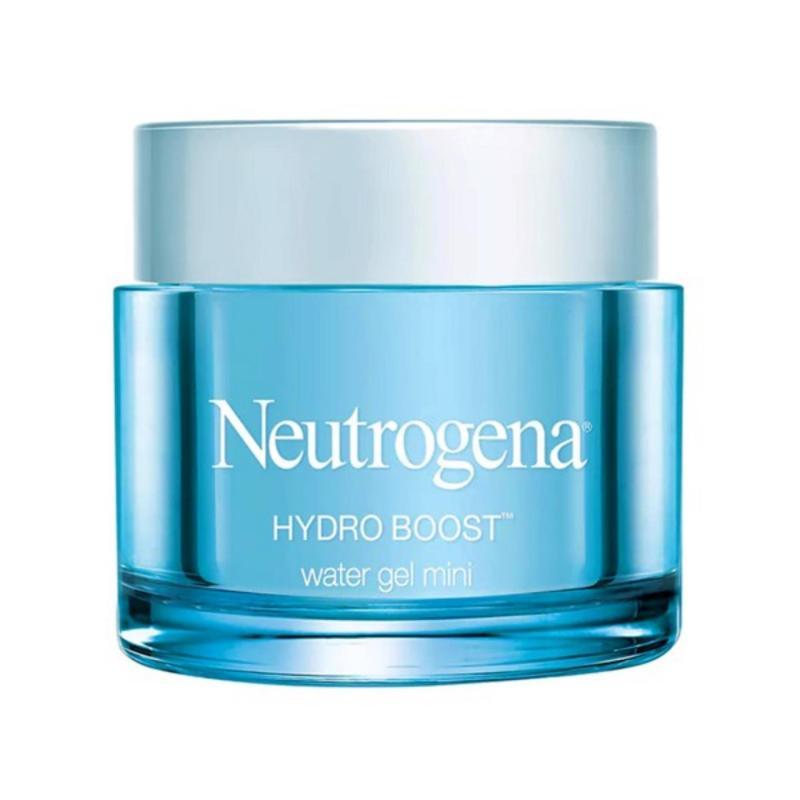 Gel Dưỡng Ẩm Neutrogena Hydro Boost Gel Cream Và Neutrogena Water Gel 50ml Chip Skincare