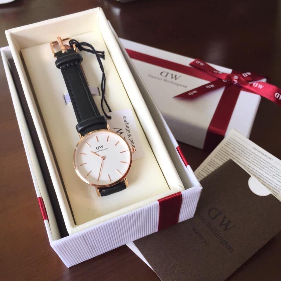 Hình ảnh Đồng hồ thời trang dành cho nam nữ DW-MS2315