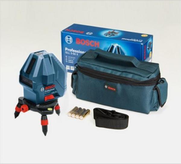 Máy cân bằng Laser Bosch GLL 3-15X