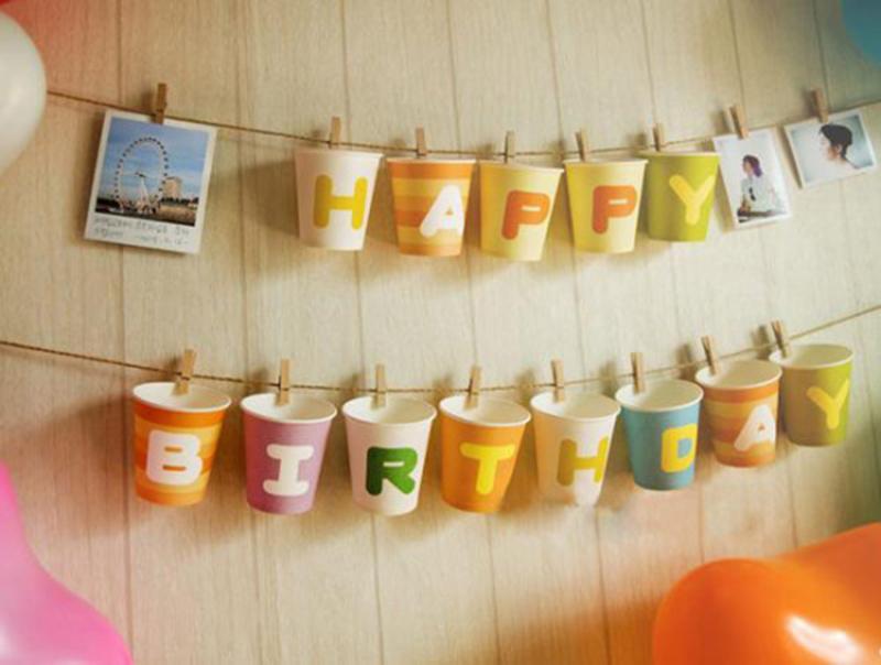 Hình ảnh Bộ 10 cốc giấy hoạt hình + Tặng kèm thẻ tích điểm Trangstore